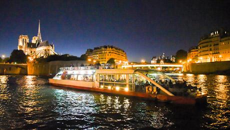 Paris e Italia