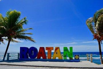 Guatemala básico y Roatán