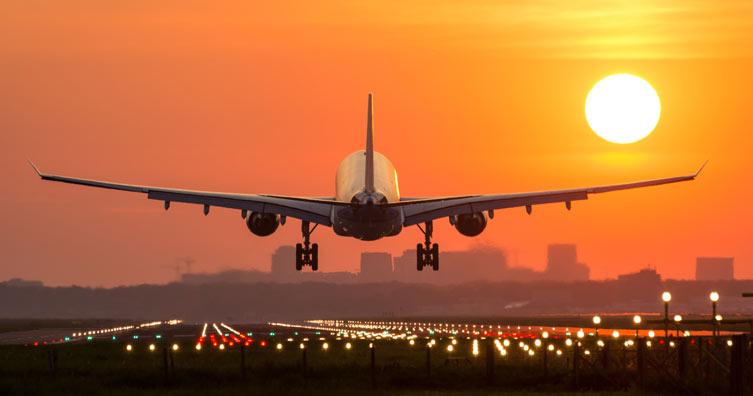 Aerolíneas: solo un país latino sigue autorizado para volar a Europa
