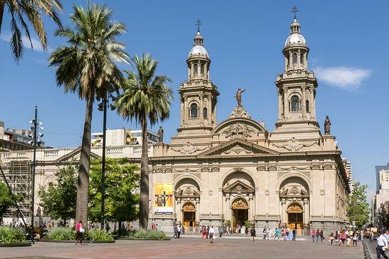 Descubriendo Santiago