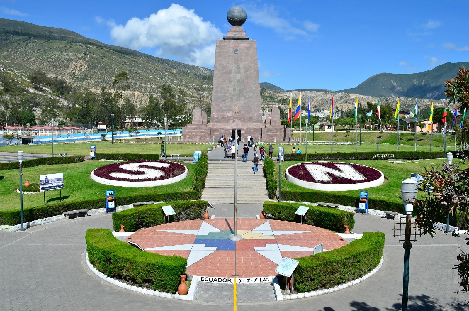 Descubriendo Quito
