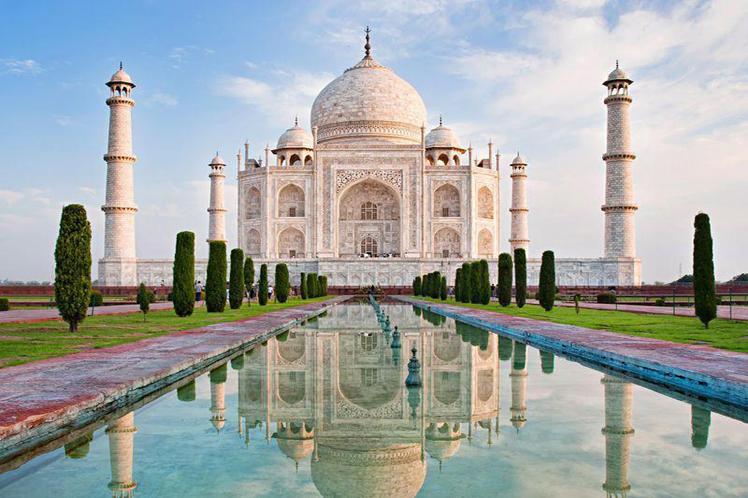 Delhi y Agra