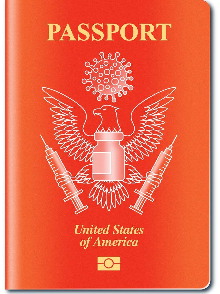 Llega el pasaporte digital de vacunación Thumbnail